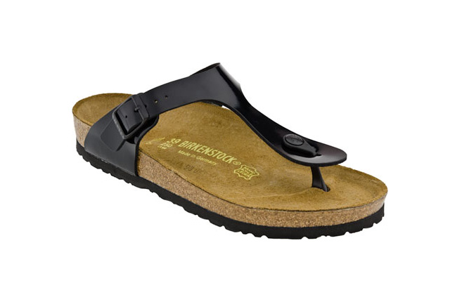 f9b6e6230d1e Birkenstock Gizeh Review  Must Have Travel Sandal of the Moment!