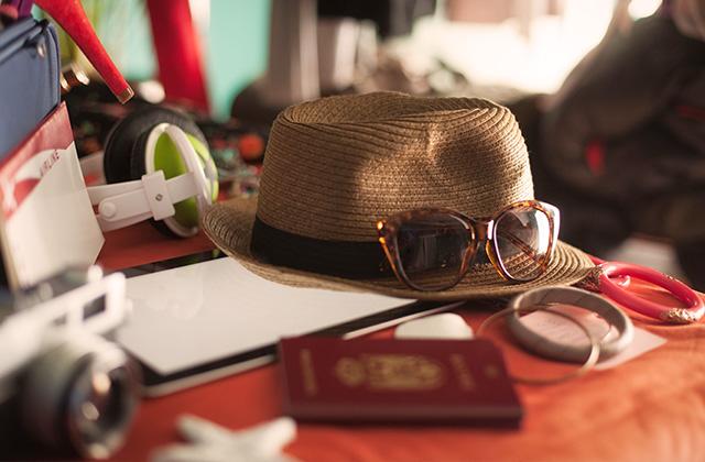 5 Flight Essentials for International Travel