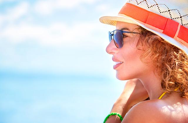 Summer Hair Care – 5 Tips to Avoid 'Hay Hair'