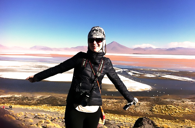 Backpacking South America: The Complete Women's Packing Guide