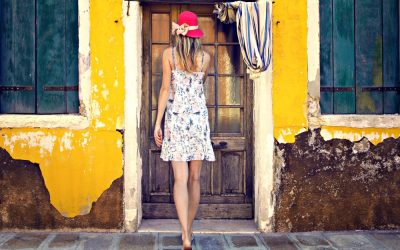 Top Summer Dresses for a Trip Abroad – Perfect for Paris!