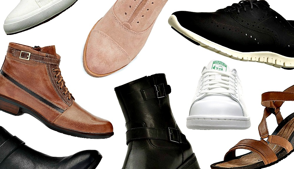 What Shoes to Wear in Paris in Summer and Winter: Parisian Shoe Trends