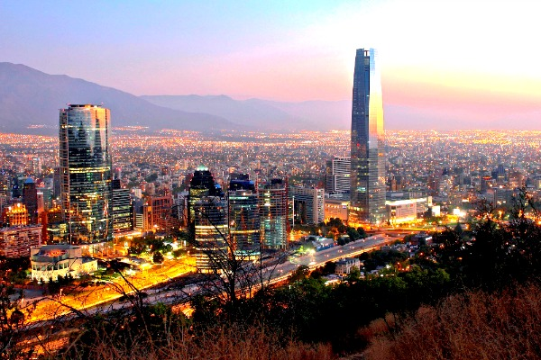 What to Wear in Chile: Sightseeing and Going out in Santiago