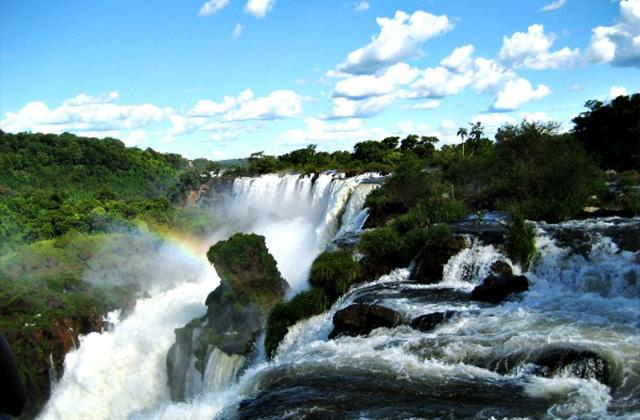 What to Wear in Brazil: Waterfalls, Samba, and Thongs