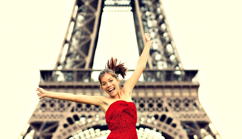 ce63ed80f What to Wear in Paris in the Summer: Clothing, Shoes, and Travel Tips!