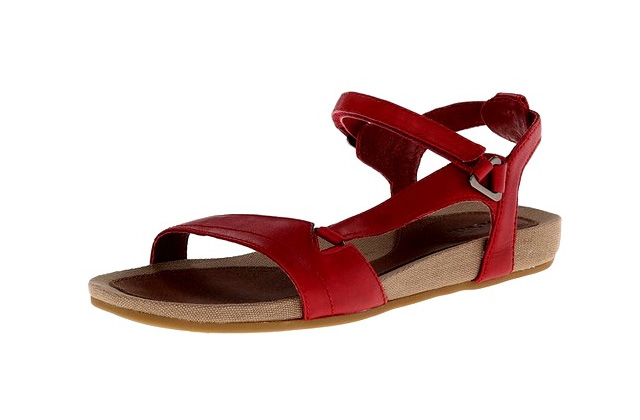 Walking Sandals for Travel that are Actually Cute – Is it Possible?