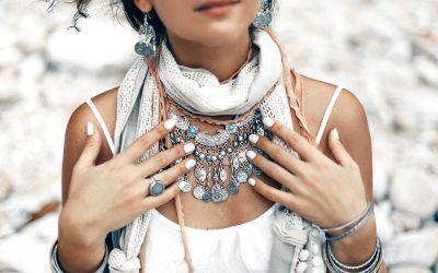 Traveling With Jewelry: 10 DIY Packing Tips & Tricks