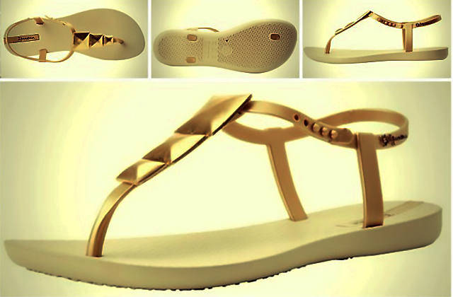 Womens Flip Flops: 7 Reasons they're a Travel Must Have