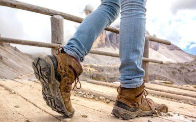 9 Best Women's Hiking Boots 2021