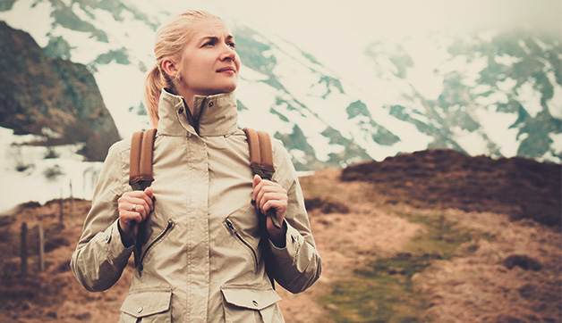 Rain Jackets for Women: Our Top Brands for Travel