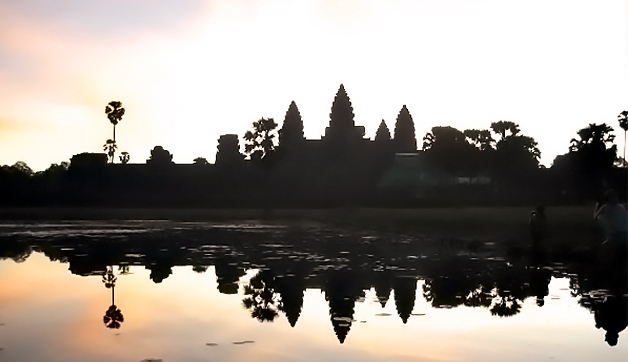 Packing List for Siem Reap: What to Wear in Angkor Wat