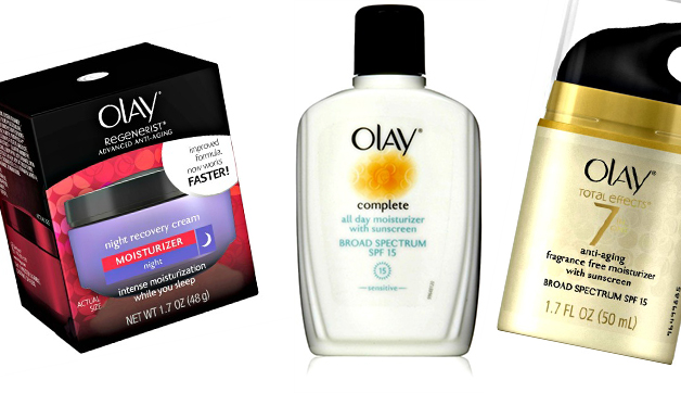 The Female Travelers Guide To The Best Drugstore Moisturizers And Anti Wrinkle Creams