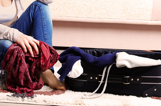What are the Best Fabrics for Travel? An Expert Weighs in!