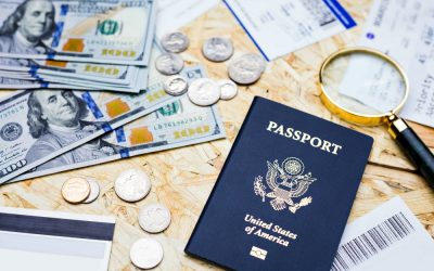 How Do You Keep your Stuff Safe While Traveling Abroad?
