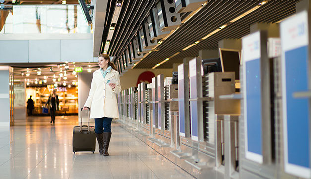 Best Air Travel Tips to Fly like a Pro: 5 Steps to Breeze Through the Airport