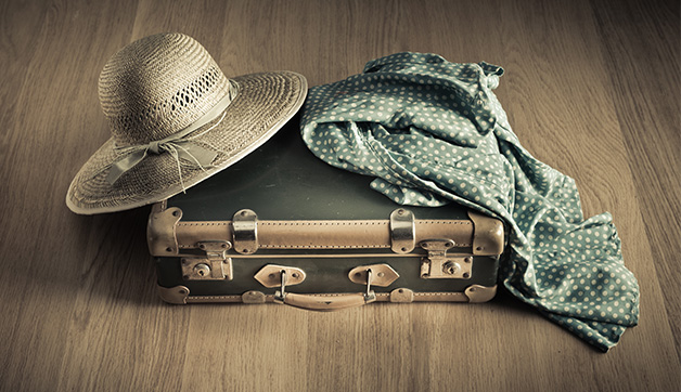 The Ultimate Packing List for Women over 40: Mixed Weather Travel (Part 2)