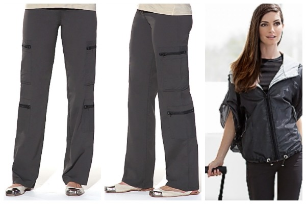 Anatomie Fiora Travel Pants Review: Do they Pass the Ultimate Mom Test?