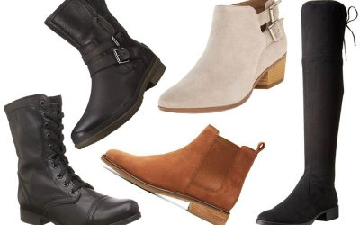 These Are Your Gotta-Have Boots for Fall and Winter Travels