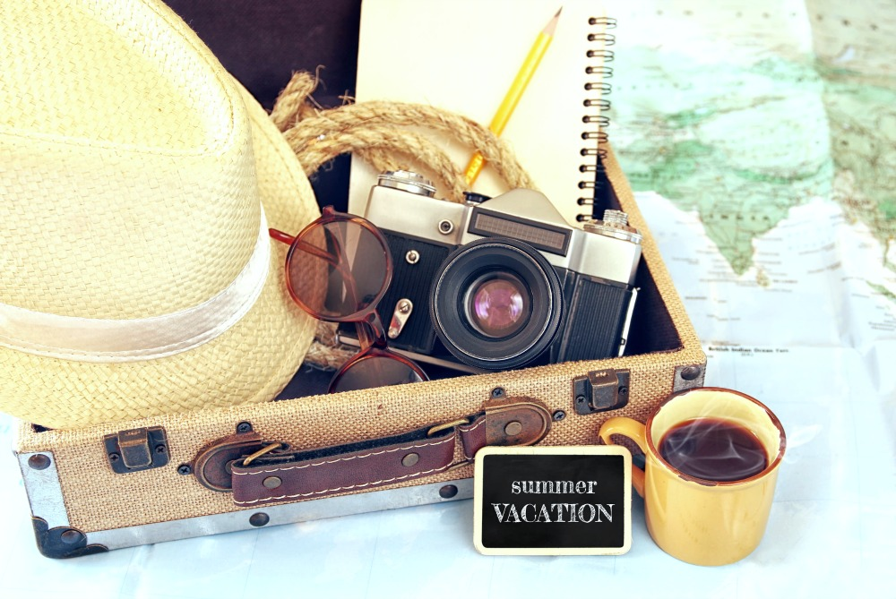 The Ultimate Packing List for Women over 40: Hot Weather Travel (Part 3)