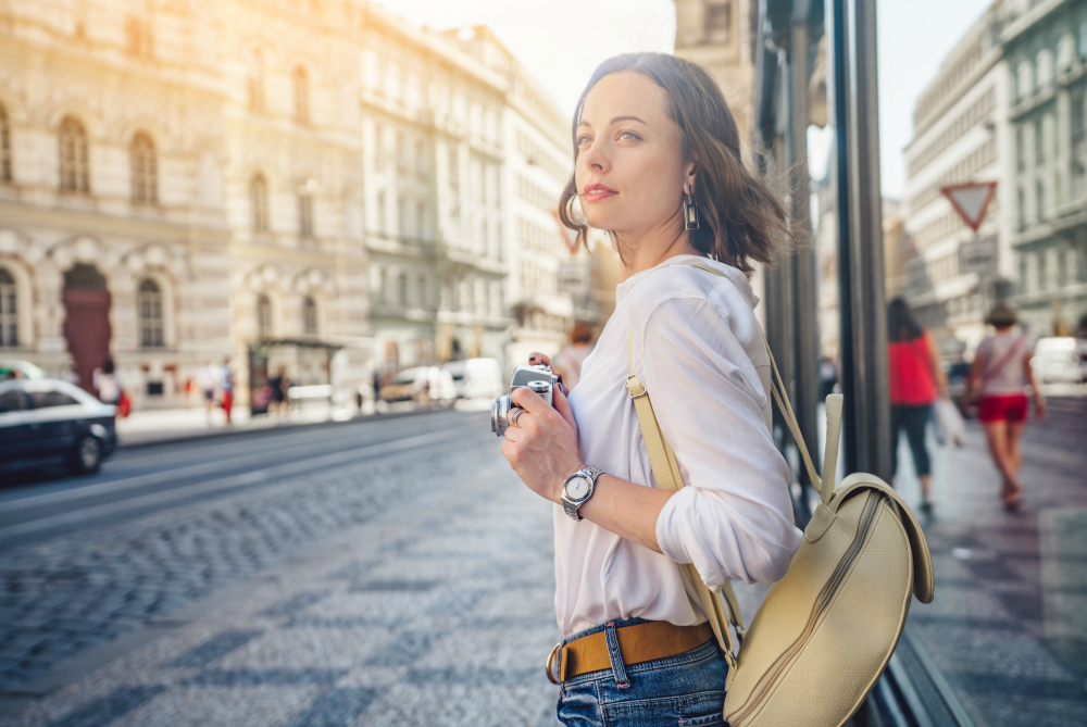 What to Wear in Prague: Fun Travel Fashion Outfit Ideas