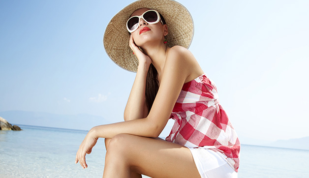 4 Fashion Week Inspired Vacation Outfit Ideas