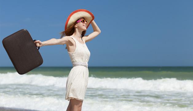 Beauty-licious Beach Essentials For A Winter Escape