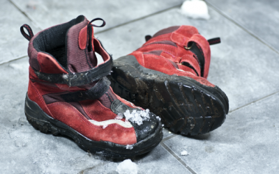 Shoe Care Tips for Winter Travel: 10 Noteworthy Do's and Dont's
