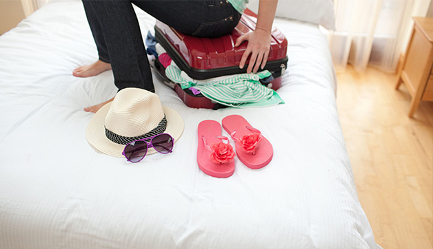 Pack Light Every Time with these 10 Simple Dos and Donts