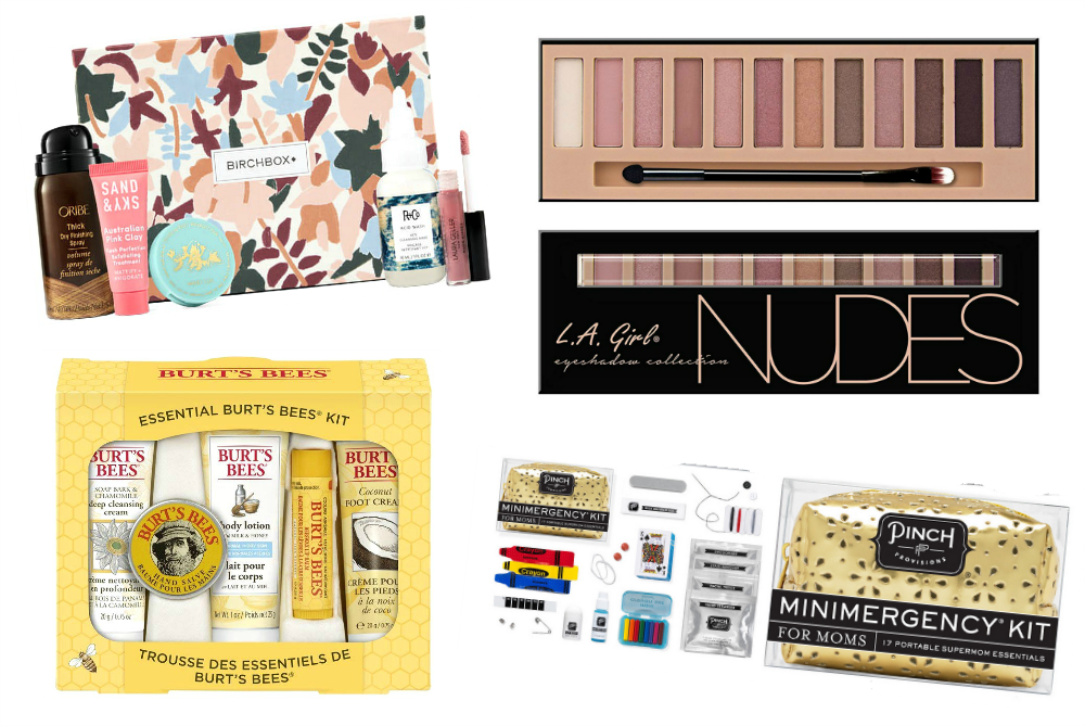 5 Foolproof Travel Beauty Gifts for Women on the Go