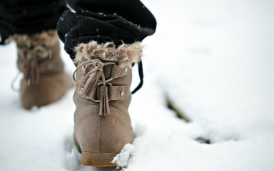 Women's Waterproof Boots you Won't be Embarrassed to Wear this Winter