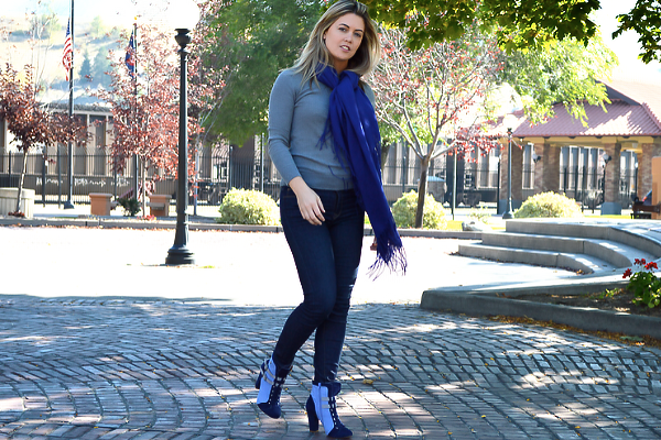 Interview With Avant-Garde Footwear Designer Chelsea Jones