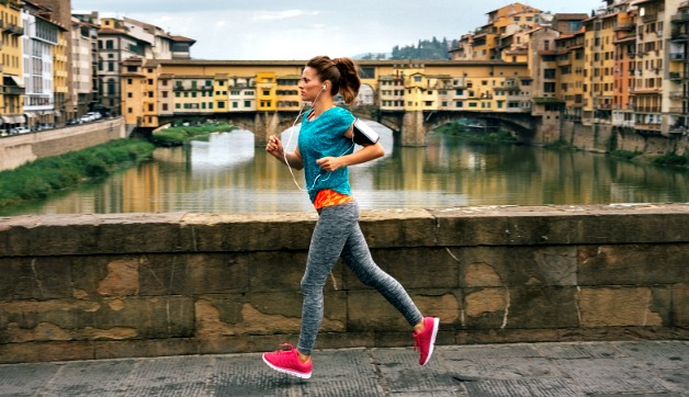 Jump Start Your Travel Fitness Routine with these Fast Workouts