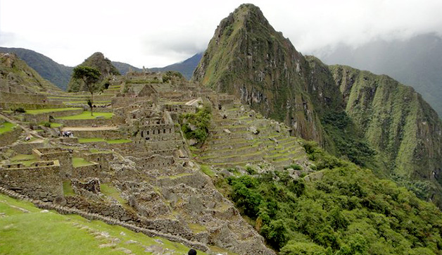 What to Pack for Machu Picchu when you're not Trekking