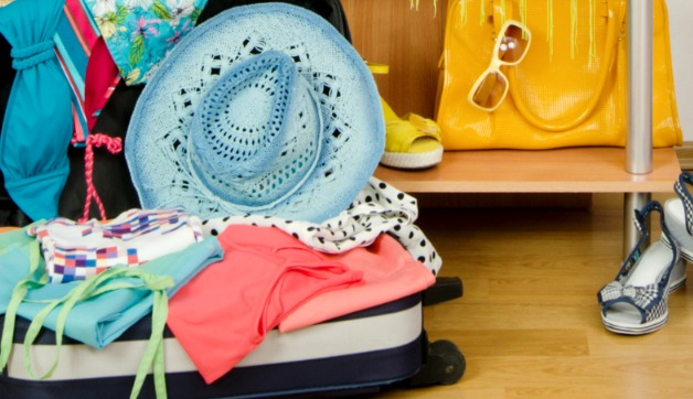 Save Suitcase Space with these 15 Packable Travel Accessories
