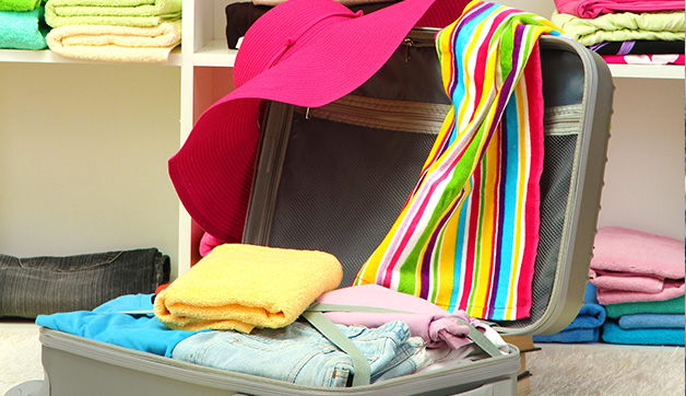 Plus Size Packing Tips: How to Rock a Carry-on Wardrobe