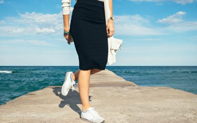 The Best Travel Skirts by Length: Mini, Midi, and Maxi
