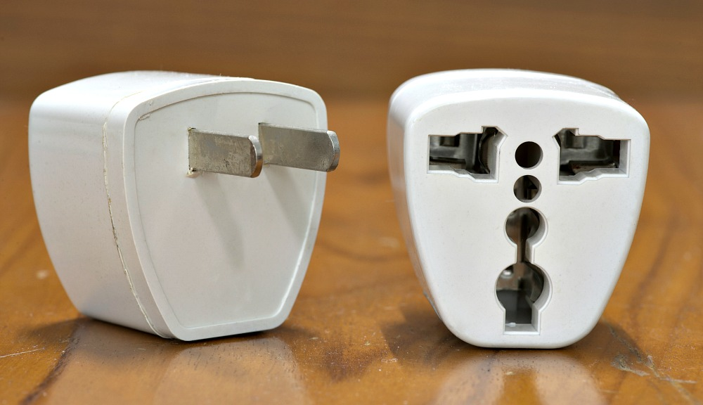 Power Outlet Guide: Which Plug to Use in What Country