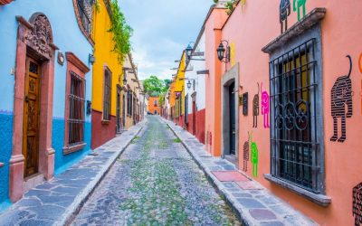 What to Wear to San Miguel de Allende: Escape the Winter in Mexico