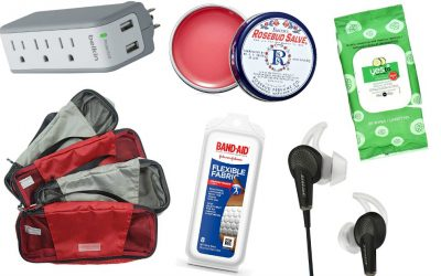 15 Must-Have Travel Accessories Our Readers Can't Live Without