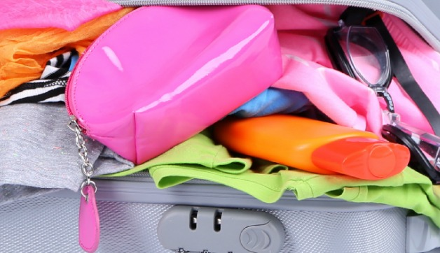 5 Functional and Cute Travel Cosmetic Bags