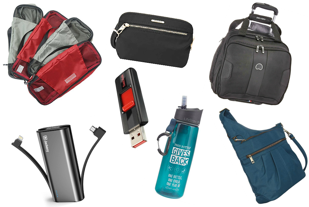 Business Travel Essentials: 15 Products to Simplify Your Life