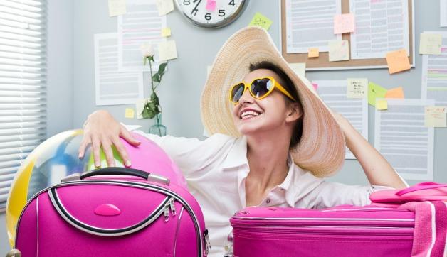Spring Break Tips: Packing for a Last-Minute Getaway