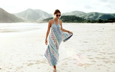 9 Best Travel Dress Styles for Summer