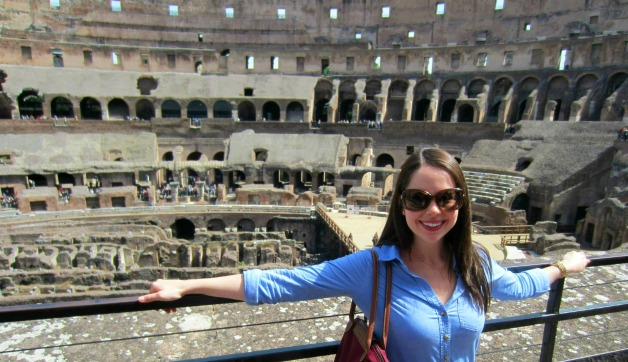 What to Pack for Rome: Pretty, Practical, and Prepared