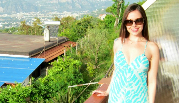 What To Wear In Sorrento
