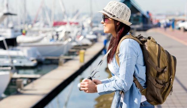 lightweight jackets for summer travel