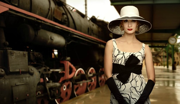 Train Travel Beauty Tips: Surviving the Eurail