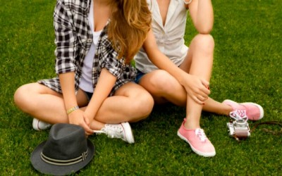 Fashion Sneakers for Women: 5 Reasons Why They're Cute Comfortable Shoes for Travel