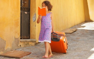 Traveling with Children: 11 Must-Haves For Flights With Preschoolers