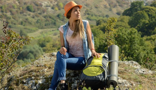 What to Bring on a Camping Trip: a Practical Guide for Girls